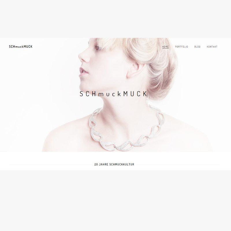 Webseite Internetseite